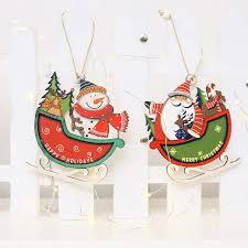 Интернет-магазин Санта-Клаус Снеговик сани Деревянные ...