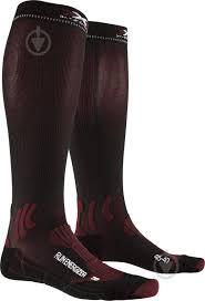 ᐉ <b>Носки X</b>-<b>Socks Run</b> Energizer <b>XS</b>-RS09S19U-R003 45-47 Array ...