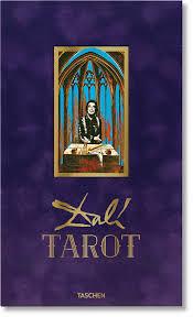 <b>Dalí</b>. Tarot - TASCHEN Books