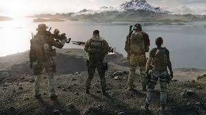 Ghost Recon Breakpoint beta start time, dates and beta access ...