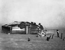 on the grapes of wrath trail the dust bowl still resonates