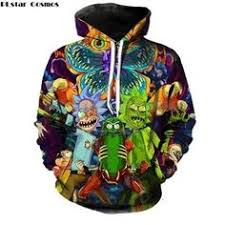 <b>PLstar Cosmos</b> 2018 New Fashion Cartoon <b>Hoodies Men</b>/Women ...