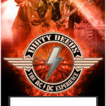 Claremont Opera House » DIRTY DEEDS the <b>ACDC</b> EXPERIENCE