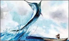 freshmanartsenglish   old man and the seathe old man and the sea   jpg  old man and the sea