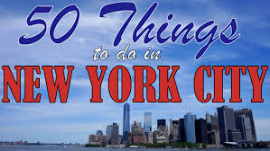 things to do in new york city 50 things to do in new york city travel guide