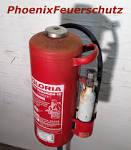 PhoenixFeuerschutz: Gefährliche Zeitbomben - alte Feuerlöscher