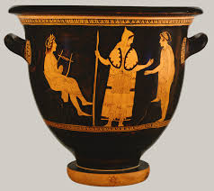 mystery cults in the greek and r world essay heilbrunn terracotta bell krater bowl for mixing wine and water