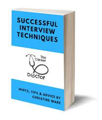 ebook successful interview techniques christine ware ebook successful interview techniques