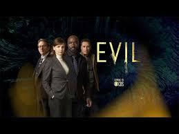 <b>Evil</b> On CBS | First Look - YouTube