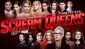 Scream Queens 1.Sezon 3.B�l�m