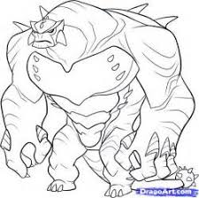 Small Picture Ben 10 Ultimate Alien Coloring Pages Coloring Home ben 10