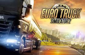 Resultado de imagem para euro truck simulator 2