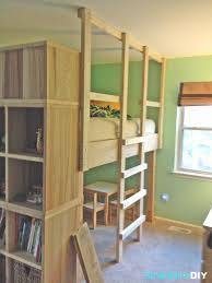 extraordinary modern loft beds for astounding modern loft bed