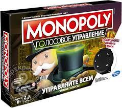 Отзывы о <b>Настольной игре Monopoly</b> Монополия Голосовое ...