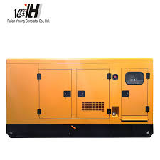 <b>China</b> Backup Power with Ce <b>Soundproof</b> 125kVA <b>100kw</b> Silent ...