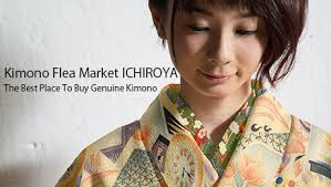 ICHIROYA - Kimono Flea Market -