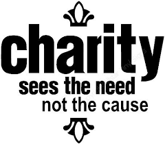Image result for charity quotes