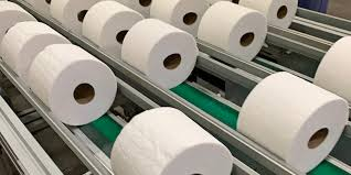 How the <b>toilet paper</b> sales surge exposed U.S. supply chain ...