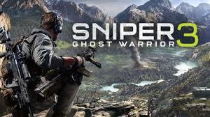 Watch free online Sniper Ghost Warrior 3 trailer movie HD