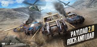 PUBG MOBILE - <b>NEW</b> ERA - Apps on Google Play