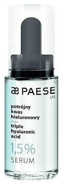 <b>PAESE</b> Triple hyaluronic acid <b>serum Сыворотка</b> с гиалуроновой ...