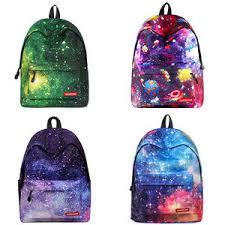 Купите galaxy star universe space <b>backpack</b> онлайн в приложении ...