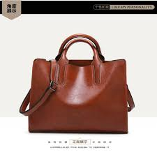 <b>KLY 100</b>% <b>Genuine leather</b> Women handbags 2018 New handbags ...