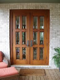 patio doors exterior french