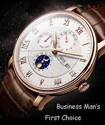 japan miyota automatic movement watch men switzerland carnival brand luxury watches sapphire hombre relogio clock c7612 2