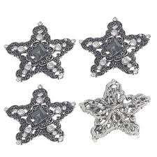 <b>Rhinestone</b> Flatback Gem <b>Button Acrylic</b> Diamond DIY Clothing ...