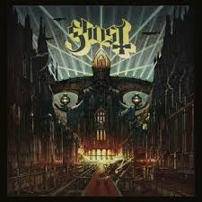 <b>Ghost</b>: <b>Meliora</b> Album Review | Pitchfork
