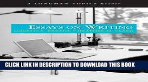 Read PDF  A Brief Guide to Writing from Readings   th Edition  Ebook Free IATSE Local