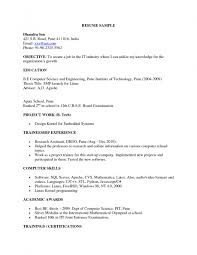 examples of resumes job resume formats pdf example format 81 amazing us resume format examples of resumes