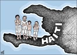 Image result for Haiti CARTOON