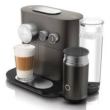Обзор <b>капсульной кофемашины Nespresso</b> De'Longhi Expert ...