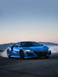 Next-Gen NSX <b>Supercar</b>   New NSX Details   Acura.com