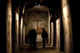 31 days of halloween atlas obscura the greatest teen job in the world might be reopening italian catacombs
