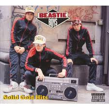 <b>Beastie Boys</b> - <b>Solid</b> Gold Hits [Explicit Lyrics] (CD) : Target