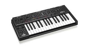 Синтезатор Behringer <b>MS</b> 1 BK Black - Чижик