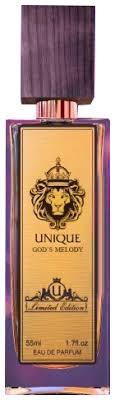 <b>Unique Parfum</b> God's Melody купить селективную парфюмерию ...