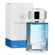 "<b>Mercedes</b>-<b>Benz Mercedes</b>-<b>Benz Туалетная</b> вода ""<b>Sport</b>"", мужская ..."