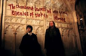 the single minded movie blog review harry potter and the chamber review harry potter and the chamber of secrets