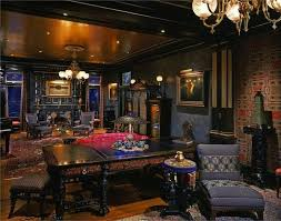 amazing steampunk living room ideas 3 victorian gothic interior design office amazing office living