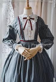Pin on Tea Length Lolita Dresses