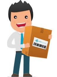 Afbeeldingsresultaat voor sendcloud logo
