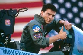 Tom Cruise's 'Top Gun' jacket shows how <b>key</b> China is to film industry