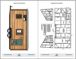 Tropical Tiny House Plans   The Tiny Tack HouseScreen Shot     at     PM png