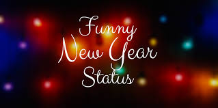 135+ Funny New Year Status, Captions & Funny Wishes for 2020