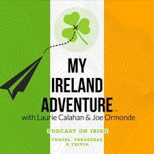 My Ireland Adventure
