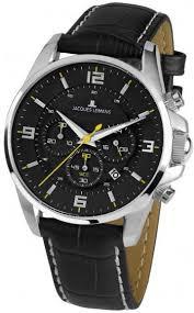 <b>WATCH</b>.UA™ - Женские <b>часы Jacques Lemans 1</b>-<b>1857A</b> цена ...